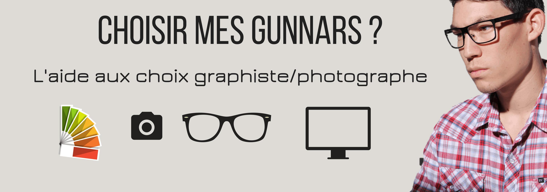 lunettes écrans graphiste