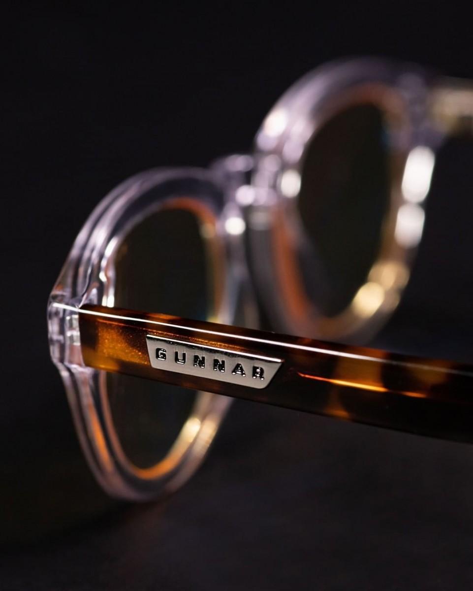 Gunnar Emery - lunette lumiere bleue
