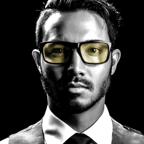 lunettes Gunnar pour correction à la vue