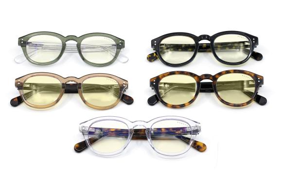 Gunnar Emery - lunettes écrans lumiere bleue