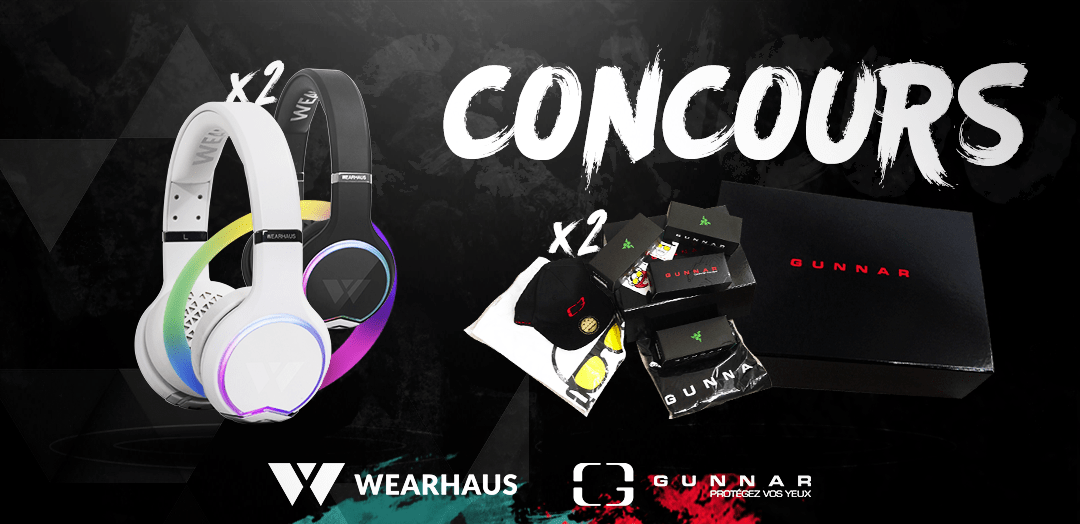 concours wearhaus