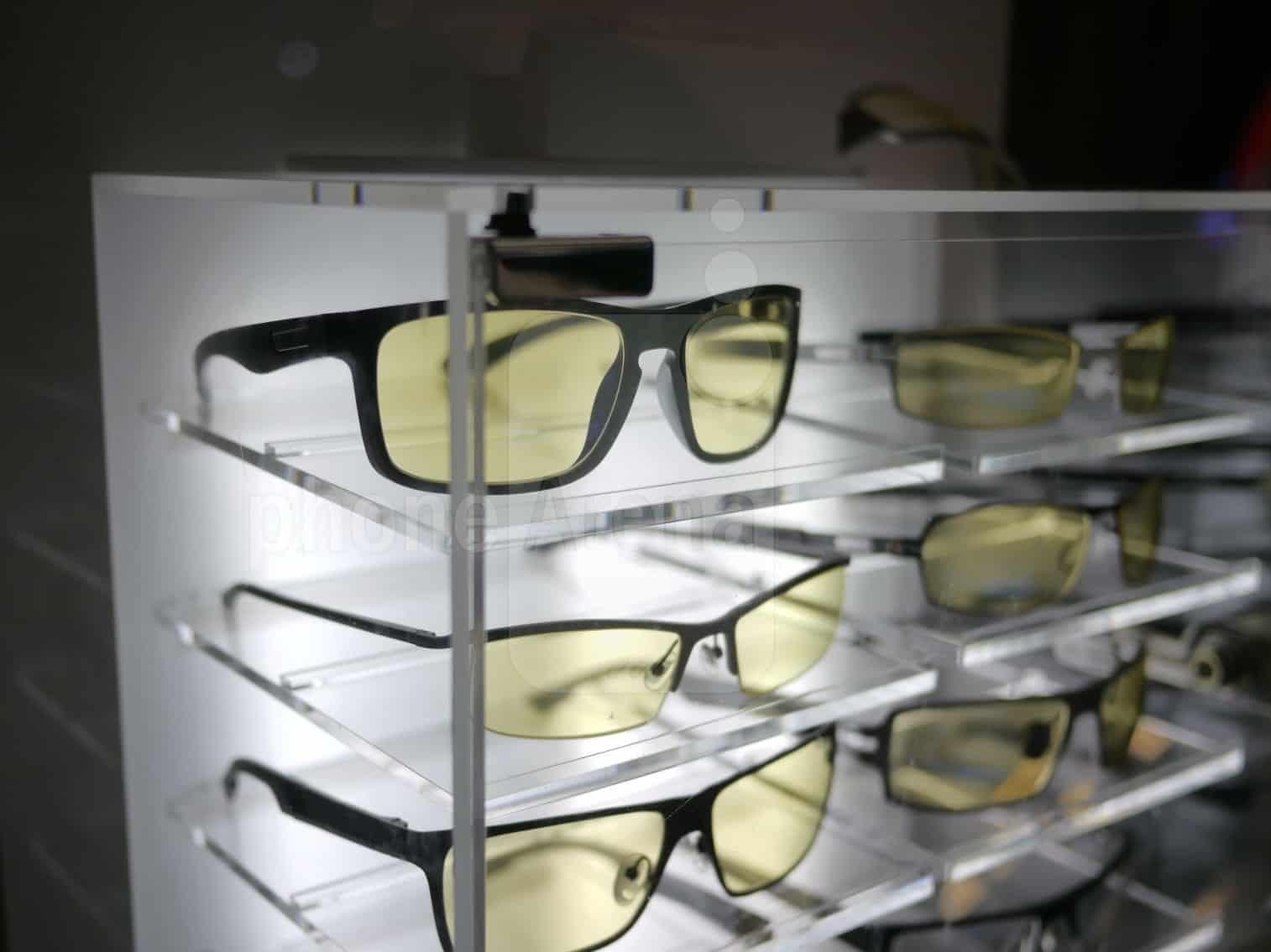 technologie anti lumière bleue fatigue visuelle