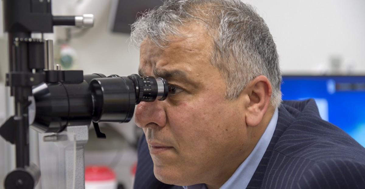 Quelques conseils pour préserver votre vue – Une visite chez l'ophtalmo