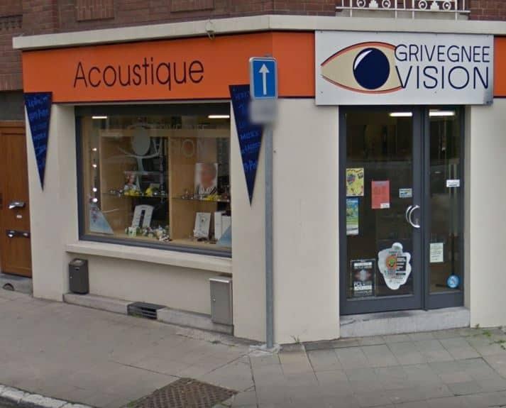 grivégnée vision, gunnar, partenaire, optique, lunettes, technologie, lumière bleue, lunettes, liège, belgique