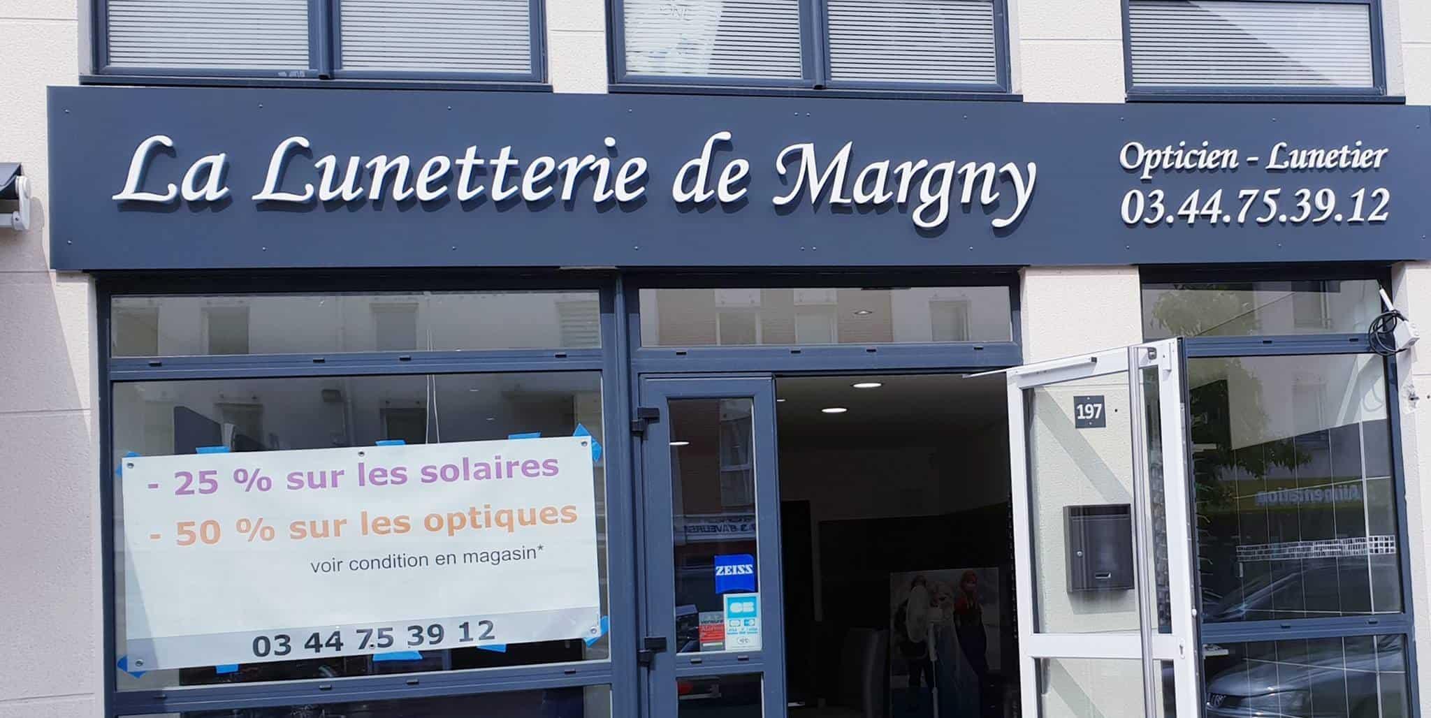 La lunetterie de Marigny, le nouveau rendez-vous Gunnar !