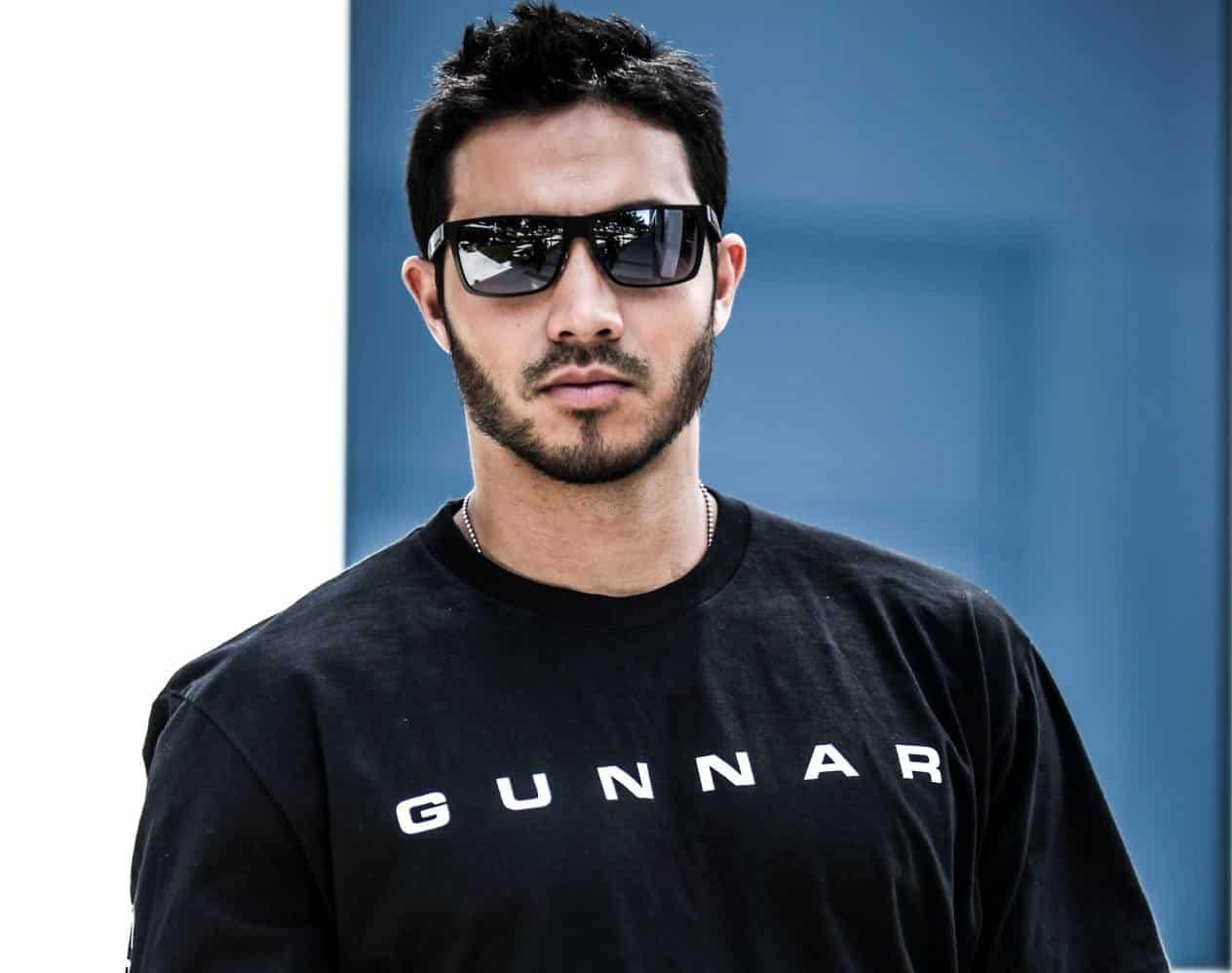 a65e68bab9f8fa Trouvez la paire de lunettes de soleil qui correspond parfaitement à votre  visage. Et vous serez assurément plus séduisant et mystérieux – en un mot  sexy ».